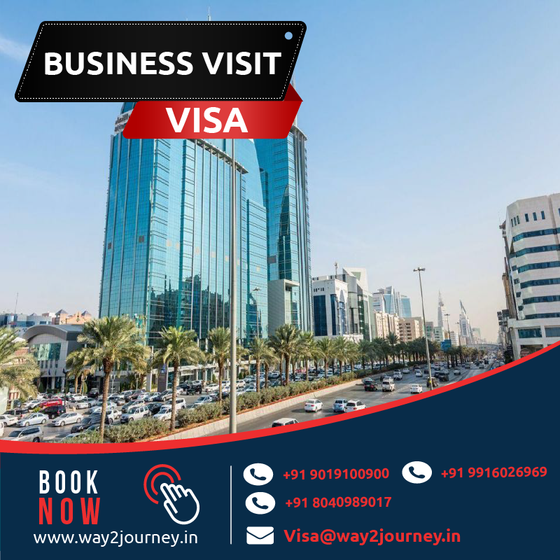 Saudi Business Visit Visa / Commercial Visit Visa agency in bangalore, mumbai, india