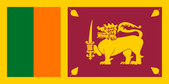 Sri Lanka work permit / employment Visa Assistance from Bangalore, India