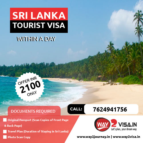 Sri Lanka business visa, residence visa, renewal or extension visa, transit visa, Sri Lanka tourist visa from Bangalore, India | Sri Lanka Visa, immigration service for Indians